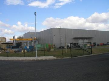 Výrobní haly Škoda Transportation 3