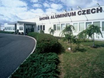 Showa Alluminium 1.