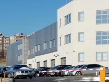 BMW Autec Stodůlky 6.