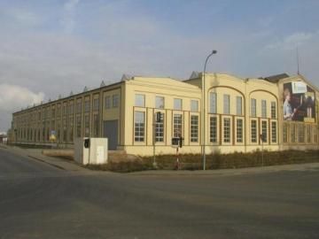 Škoda Plzeň – Technorama Emila Škody – Regionální technické muzeum - Techmánia