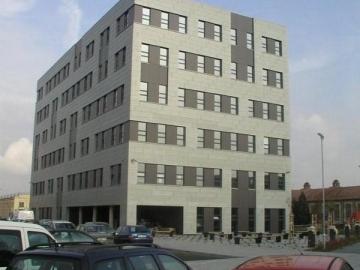podpůrné centrum